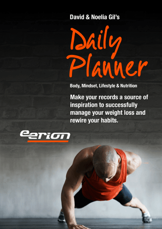 Daily Planner's Ebook