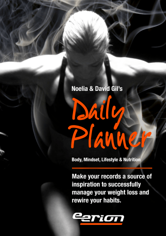 Ebook Daily Planner
