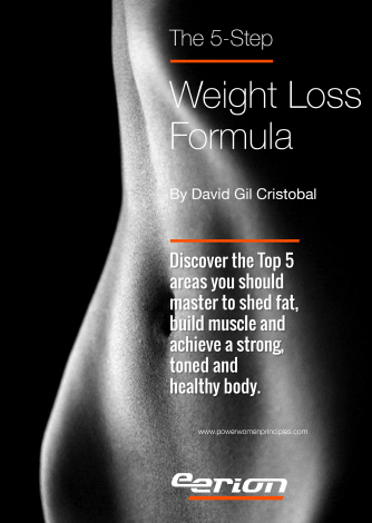 Ebook Weight Loss Formula