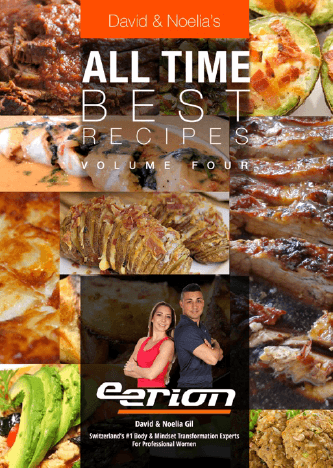 All Time Best Recipes' Ebook