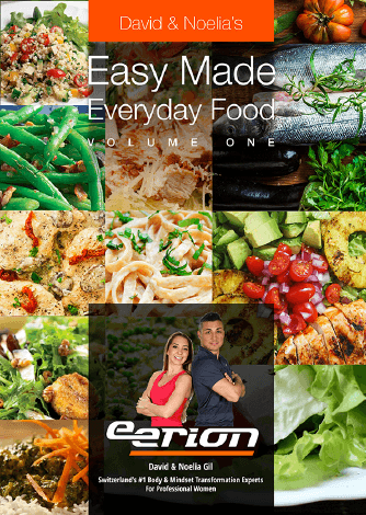 Easy Made Everyday Food's Ebook