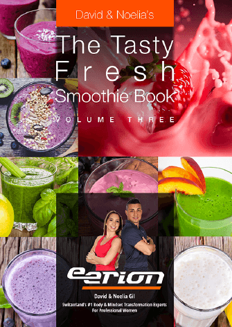 The tasty Fresh's Ebook