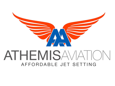 Logo Athemisaviation
