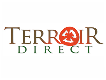 Terroir's Logo