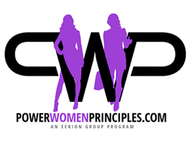 PowerWomanPrincipales' Logo