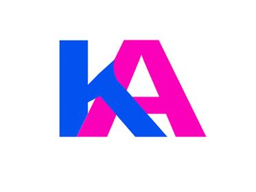 Logo Kane & Alessia