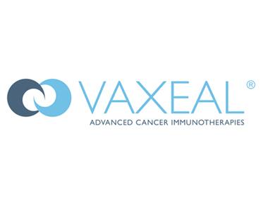 VAXEAL's Logo