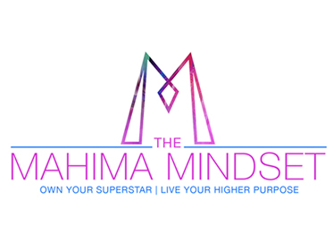 The Mahima Midset's Logo